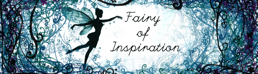 Fairy of Inspiration